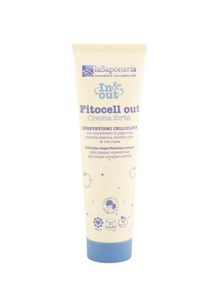Fitocell out crema forte anticellulite