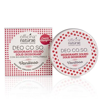 Deo CO.SO. Vanitoso