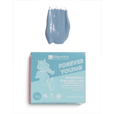 Forever Young - Maschera Viso Anti Age