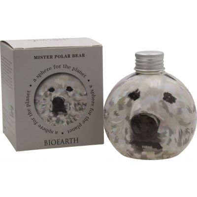 Sphere for the planet - Shampoo doccia Mister Polar Bear