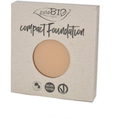 Compact Foundation n.02 (Refill)