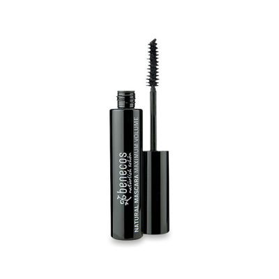 Natural mascara maximun volume Deep black