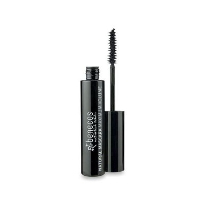 Natural mascara maximun volume -Smooth brown