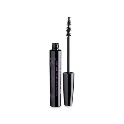 Natural multi effect mascara Black