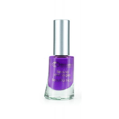 Vernis à Ongles N° 16 Lilas Fonce/lilas