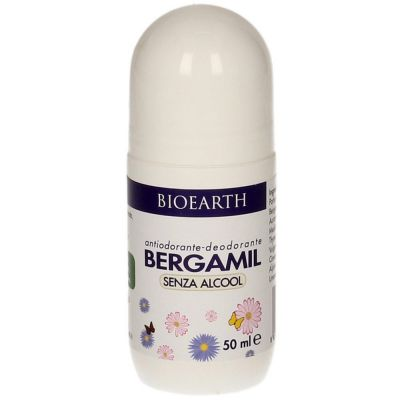 BERGAMIL Deodorante roll on