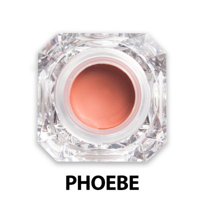 Certified Organic Flora Lip & Cheek Creme Phoebe