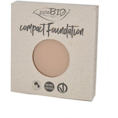 Compact Foundation n.01 (Refill)