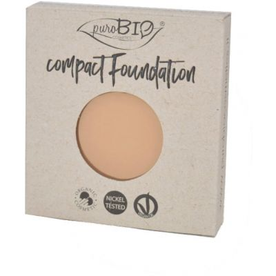 Compact Foundation n.03 (Refill)