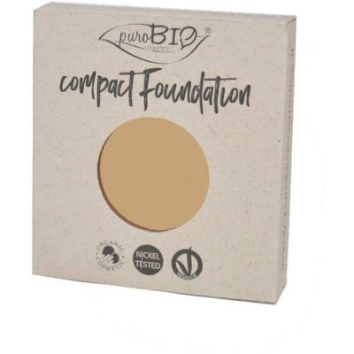 Compact Foundation n.04 (Refill)