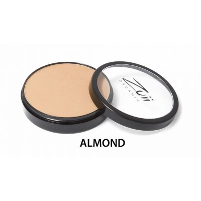 Certified organic flora foundation Almond