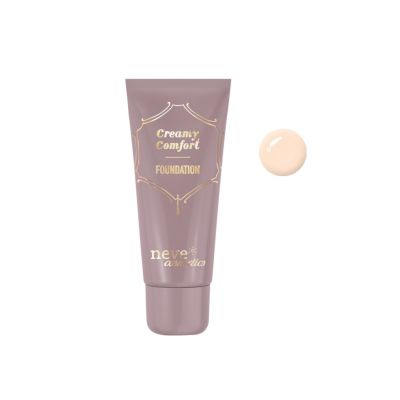 Fondotinta Creamy Comfort Fair Neutral