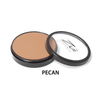 Certified organic flora foundation Pecan