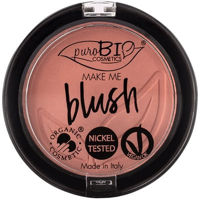 Blush n.01 rosa satinato