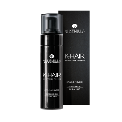 Styling mousse k-hair